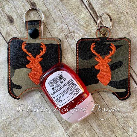 deer sample