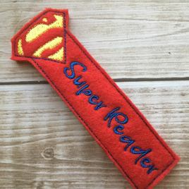 ITH – Super Reader Bookmark 4×4 and 5×7 Grouped