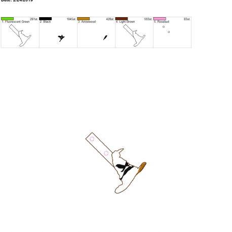 Wizard Hat snap tab 4×4 – Copy
