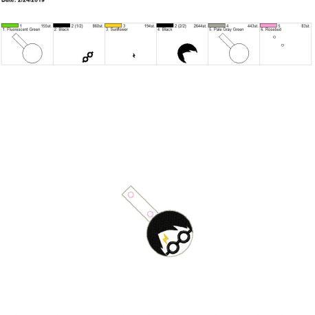 Wizard boy snap tab 4×4 – Copy