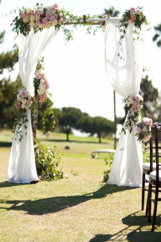 Arche mariage  Quelle arche pour votre crmonie laque ou religieuse