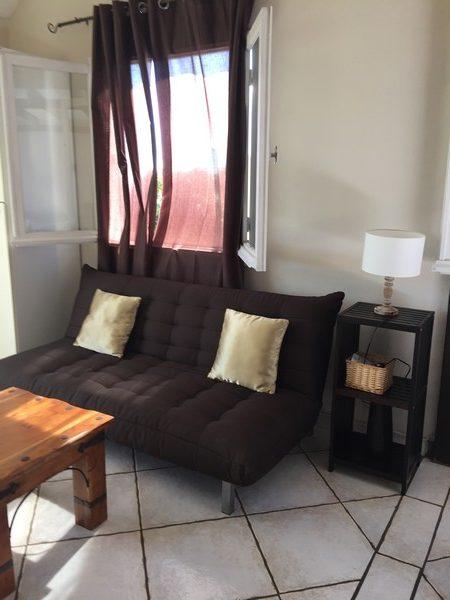 Location de meublé de tourisme à Saint-Leu : la Réunion 974