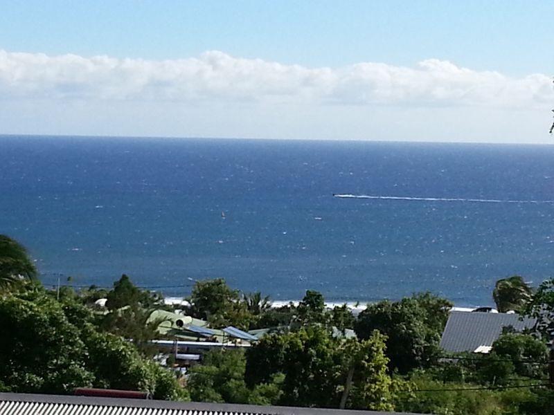 Location de studio à la Réunion