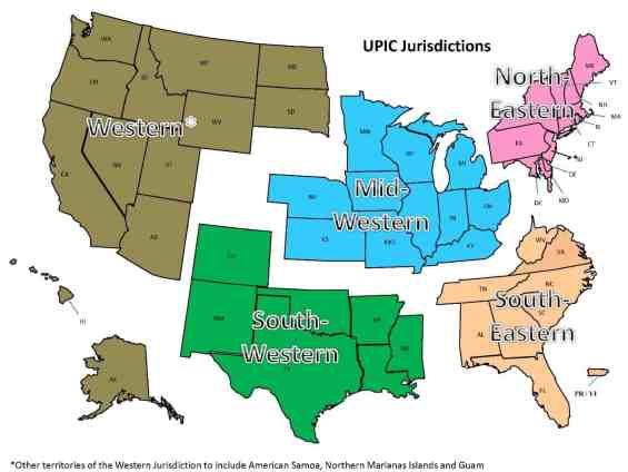 Each UPIC Contract Has Now Been Awarded and UPIC Audits Have Been Initiated in Several Jurisdictions.