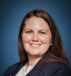 christinThompson-associate-attorney-lilesparker
