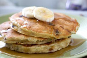 pancake-proteine-sans gluten