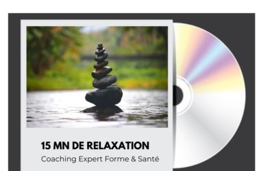 15 mn relaxation