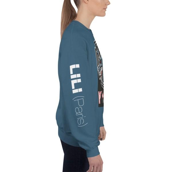 Fenrir - Sweatshirt Unisexe