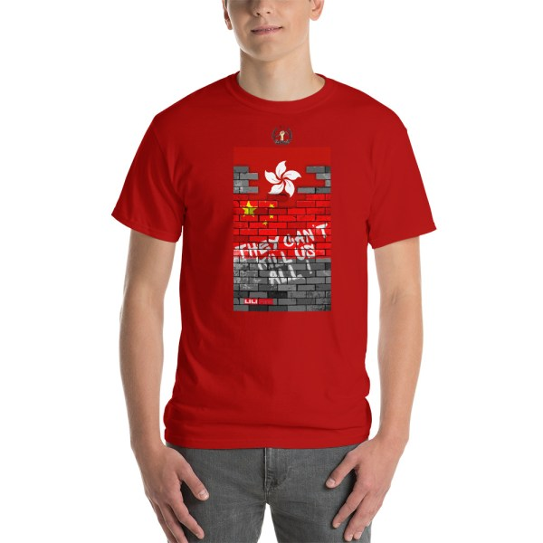 Ruina Imperii : They Can't Kill Us All - T-shirt pour Hommes - 11