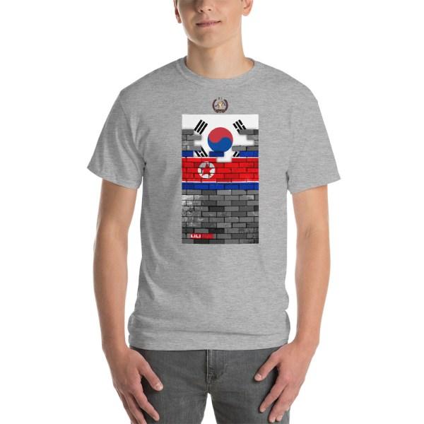 Ruina Imperii : Corée - T-shirt pour Hommes - 3