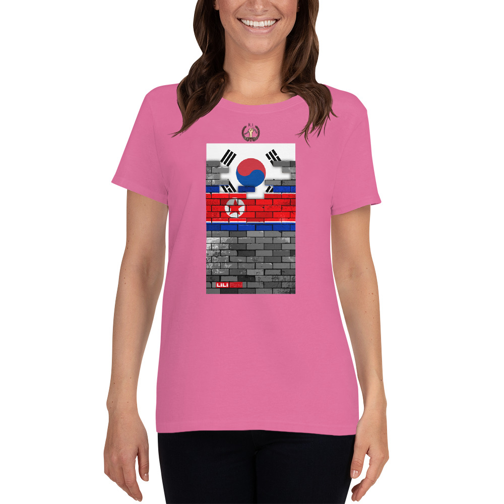 Ruina Imperii : Corée – T-shirt pour Femme