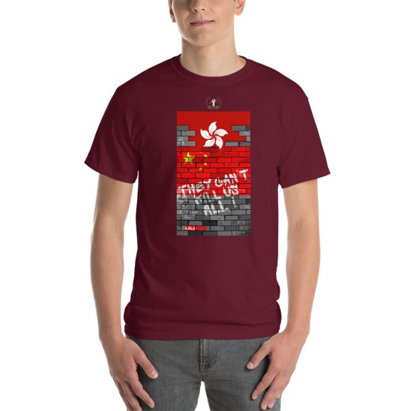 Ruina Imperii : They Can't Kill Us All - T-shirt pour Hommes - 6