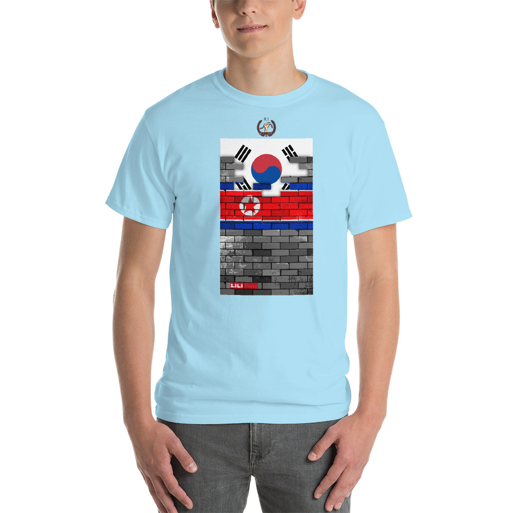 Ruina Imperii : Corée – T-shirt pour Hommes