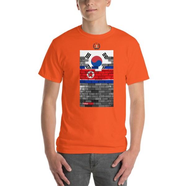 Ruina Imperii : Corée - T-shirt pour Hommes - 10
