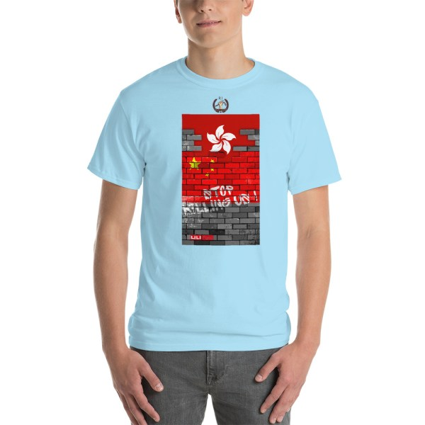 Ruina Imperii : Stop Killing Us ! - T-shirt pour Hommes - 7