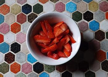Découpe fraise