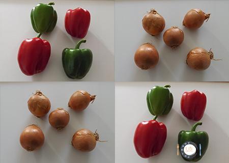 Comment surgeler des légumes?