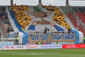 Goldene Ananas, SV Darmstadt 98