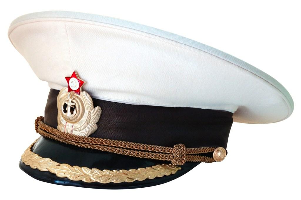 Kapitän, Grammozis