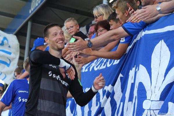 SV Darmstadt 98 - Holstein Kiel