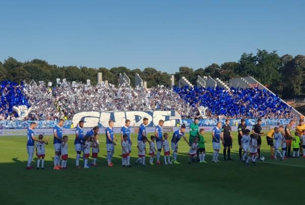 SV Darmstadt 98 - Dynamo Dresden