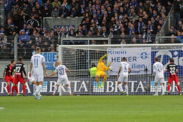 SV Wehen Wiesbaden - SV Darmstadt 98