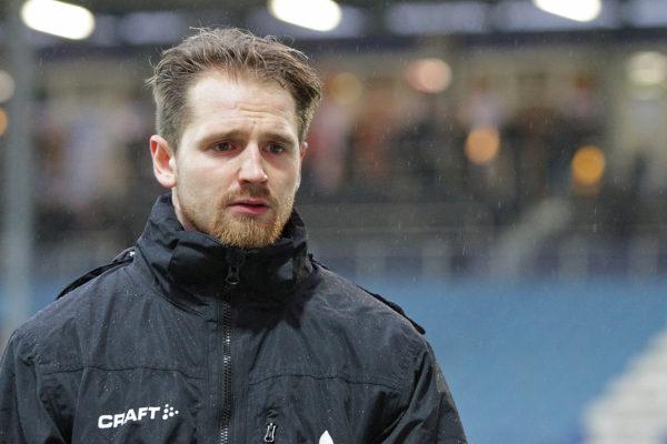 Immanuel Höhn, SV Wehen Wiesbaden - SV Darmstadt 98