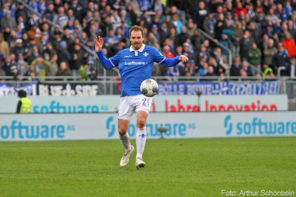 Immanuel Höhn, SV Darmstadt 98 - VfL Osnabrück