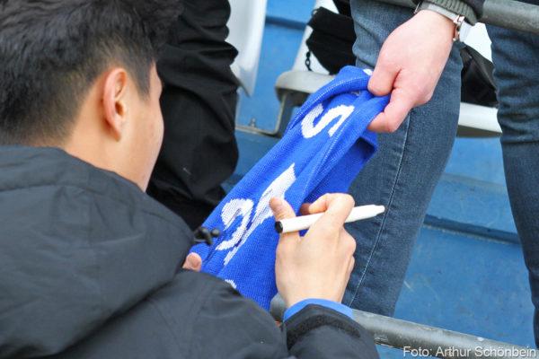 Seung-ho Paik, SV Darmstadt 98