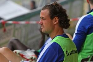 Yannick Stark, SV Darmstadt 98 - Hannover 96
