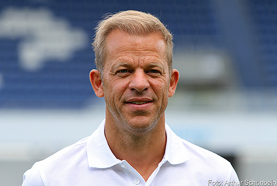 Markus Anfang, SV Darmstadt 98