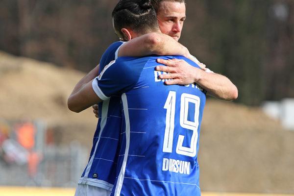 Yannick Stark - SV Darmstadt 98