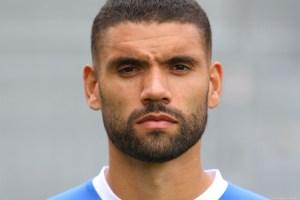 Victor Pálsson, SV Darmstadt 98