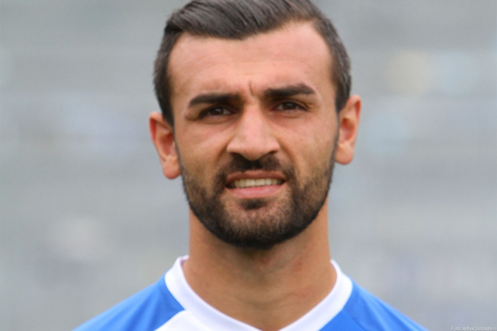 Serdar Dursun, SV Darmstadt 98