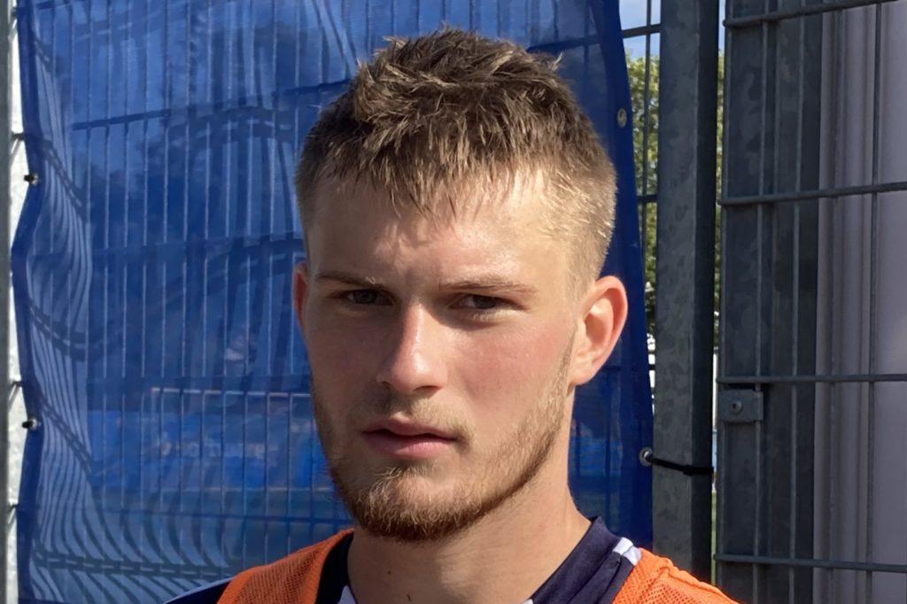 Lukas Mai, SV Darmstadt 98
