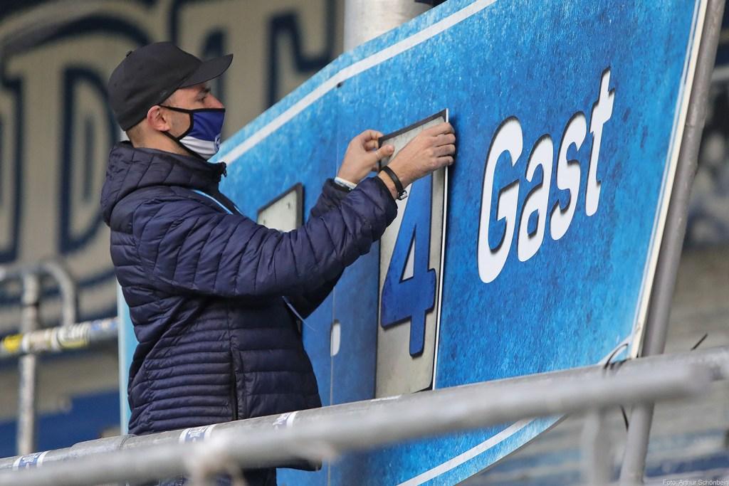 SV Darmstadt 98 - SC Paderborn