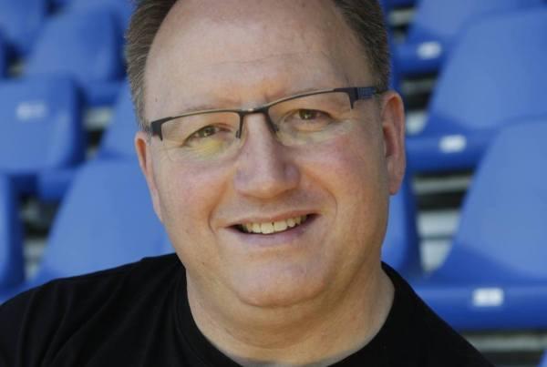 Frank Horneff, Lilienblog, SV Darmstadt 98