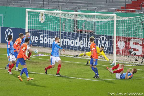 Holstein Kiel - SV Darmstadt 98