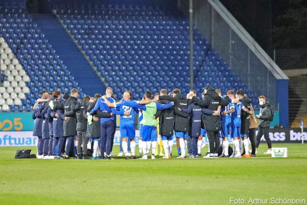 SV Darmstadt 98 - VfL Bochum
