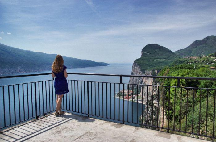 Urlaub am Gardasee Die drei schnsten Orte in Bella Italia