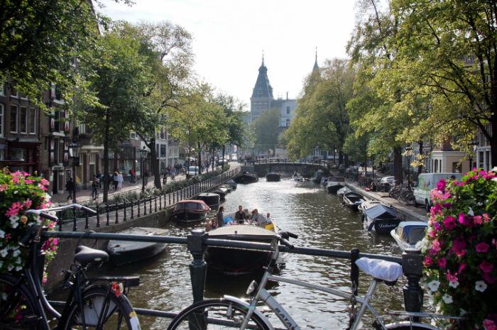 Insider Tipps fr Amsterdam Top Sehenswrdigkeiten  mehr