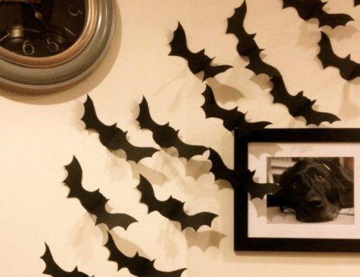 Paper Bats
