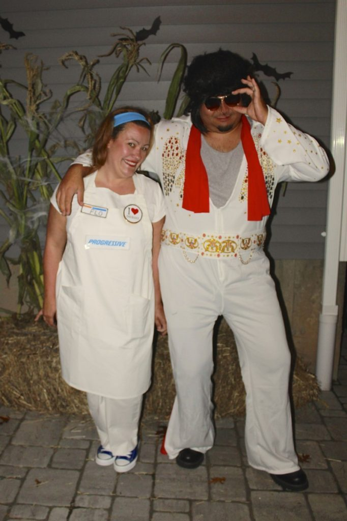 FLO and Elvis