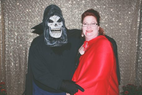 Hosts of the Marquis Monster Mash