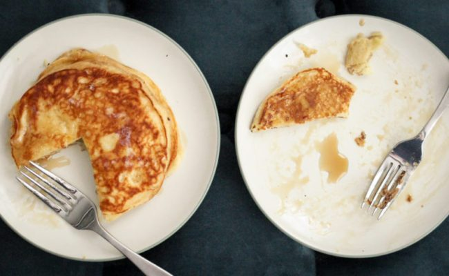 Using Leftover Buttermilk On A Million Recipes