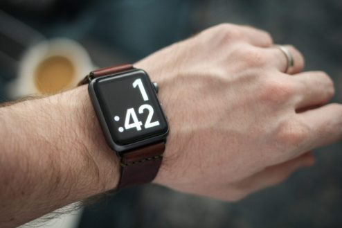Father's Day Gift Guide Apple Watch