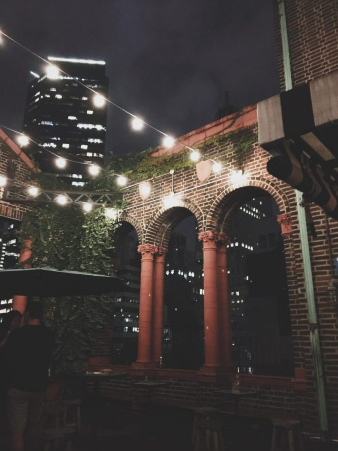 Salvation Taco Rooftop