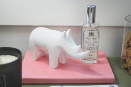 LiliesandLoafers - White Rhino