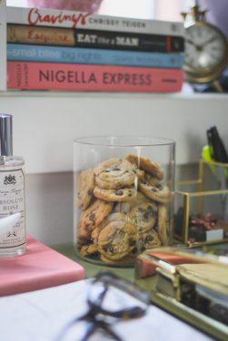 LiliesandLoafers - Cookie Jar
