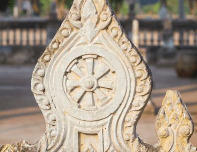 Dharma Wheel